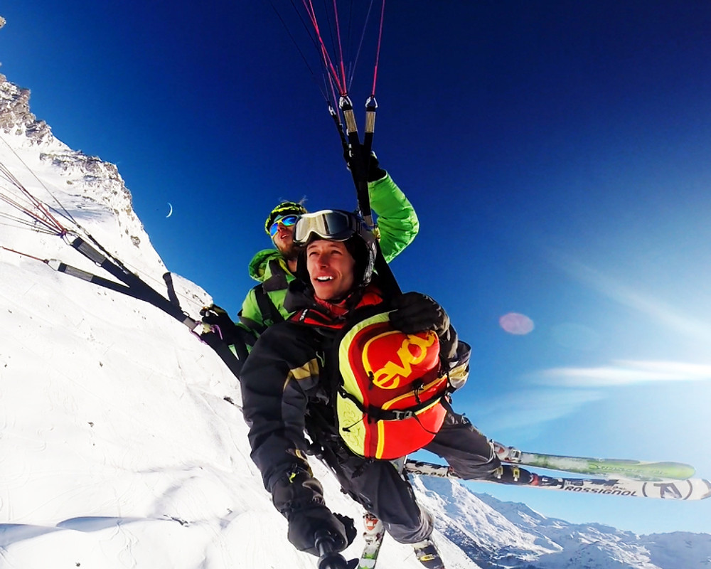 me para ski