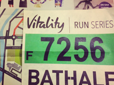 3000km Challenge Day 22 – Race Goodies Arrived