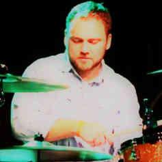 Dave Drumming!