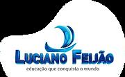 Logo Luciano Feijão