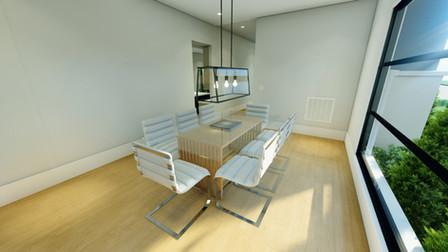 648 Diana Dr. : Interior - Dining Room