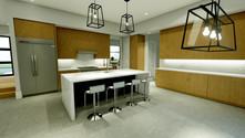 648 Diana Dr. : Interior - Kitchen