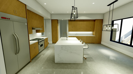 648 Diana Dr. : Interior - Kitchen View No. 2
