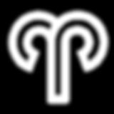 White Ram Logo Ram Only.fw.png