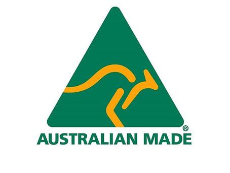 Australian Made 2019