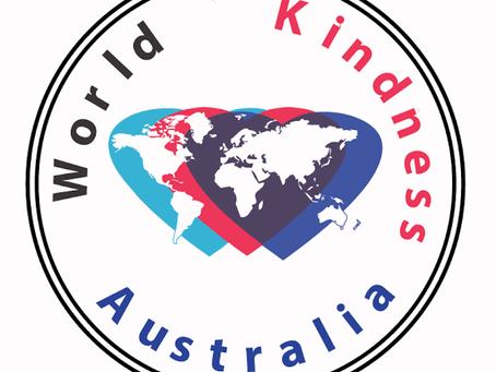 World Kindness Day - A Better World