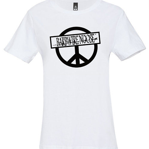 'Peace' Tee