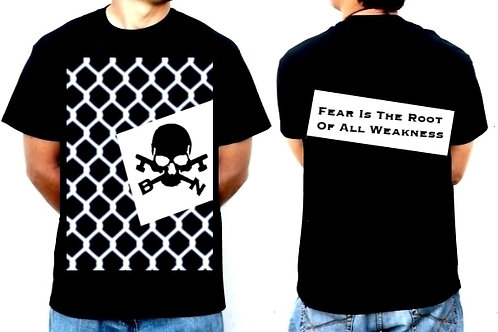 'Cage' Tee