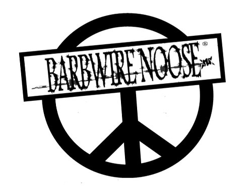 'Peace' Sticker