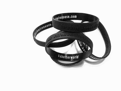 Unisex Wristbands