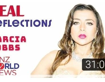 NZ World News Interview with Princess Marcia
