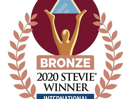 Stevie Awards 2020