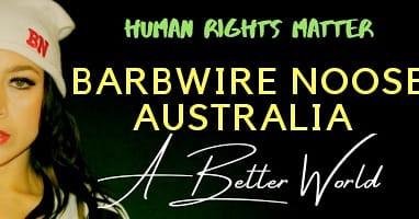 2005 - 2020 Barbwire Noose