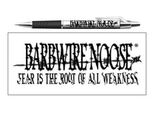 'Logo' Pen