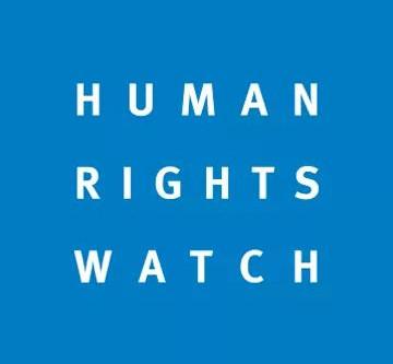 Human Rights Watch - A Better World Initiative