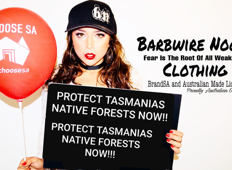 Protect Tasmania's Native Forests - A Better World