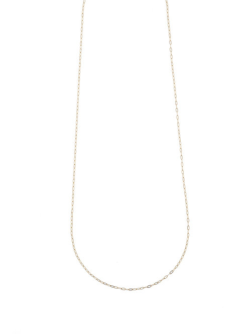 Cory Gold Chain Necklace