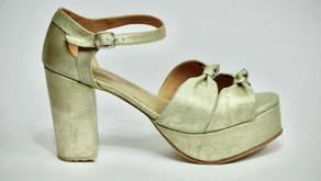6 Mitos con respecto a los zapatos de novia: