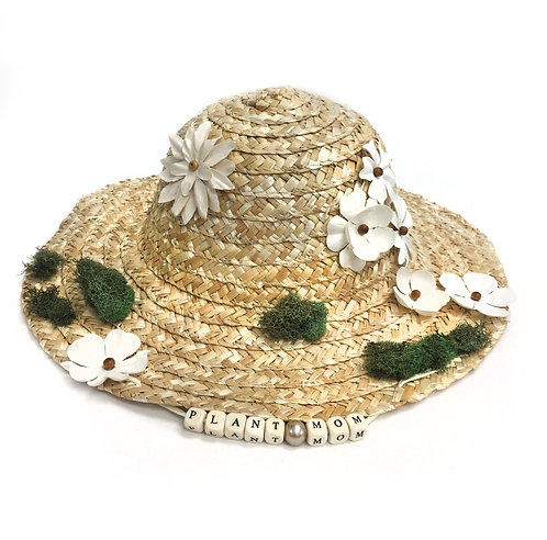 Drop Off Craft: DIY Hats!