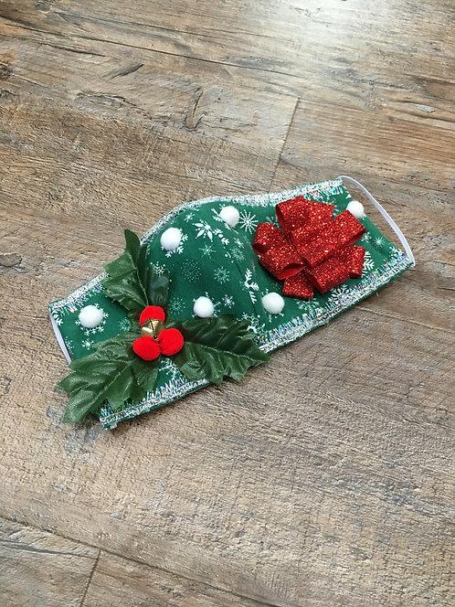Ugly Christmas Mask Kit