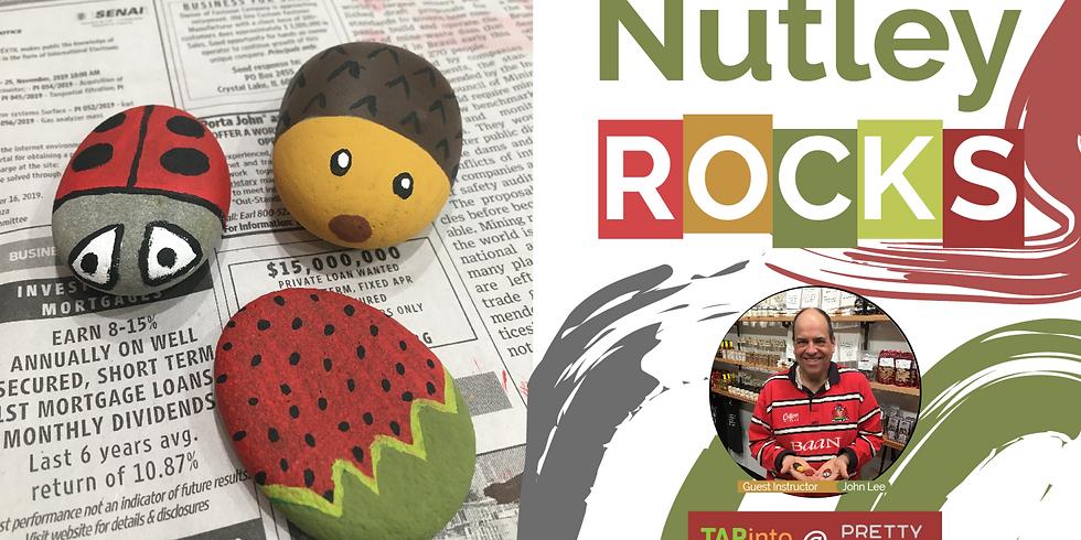 Nutley ROCKS with TAPInto Nutley's John Lee