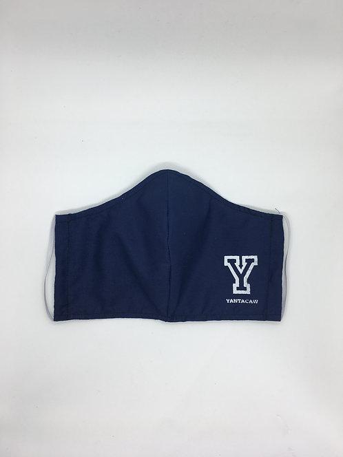 Yantacaw Mask