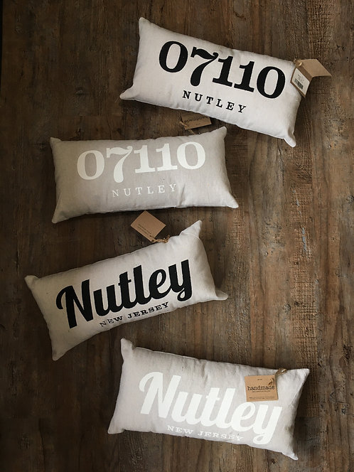 Nutley Pillows