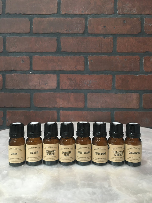 Essential Oil (10ML)