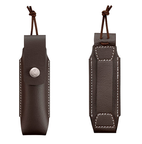 Alpine Knife Sheath for Opinel No. 07 and No. 08