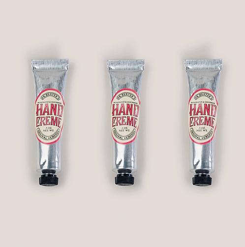Dr. Hunter's Hand Creme