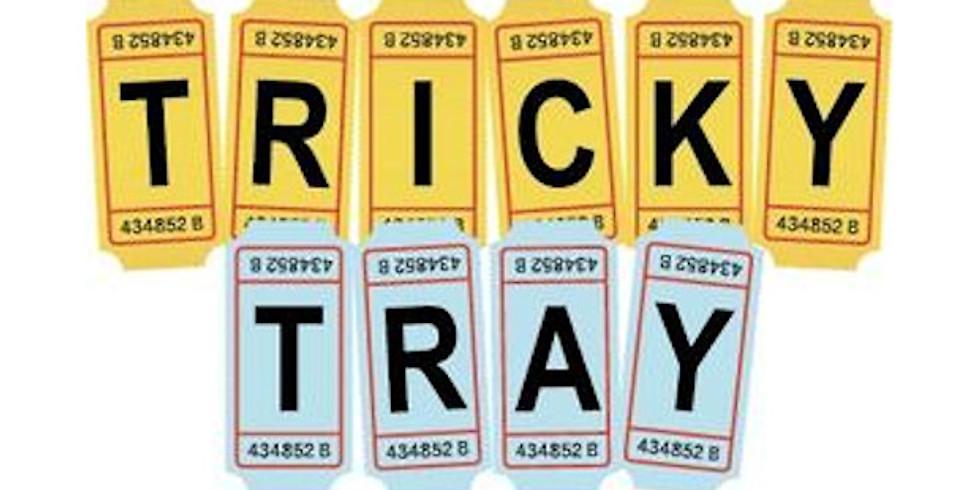2021 Tricky Tray