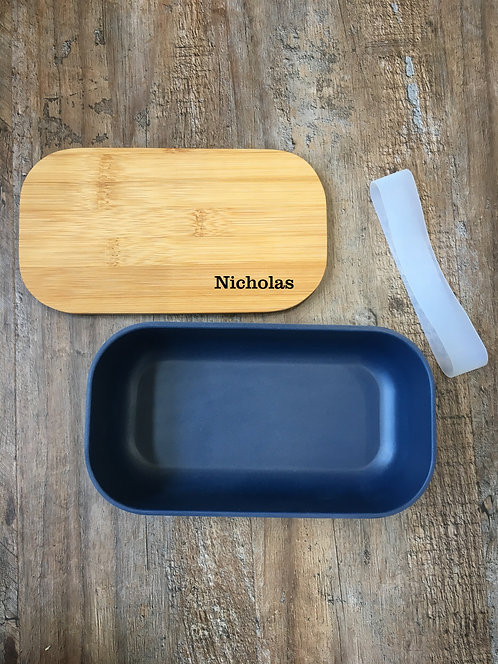 Personalized Engraved Lunch Box