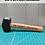 Thumbnail: Custom Engraved Sledge Hammer