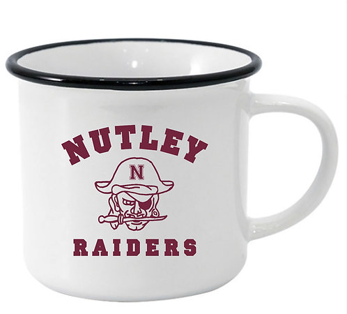Nutley Raiders Mugs