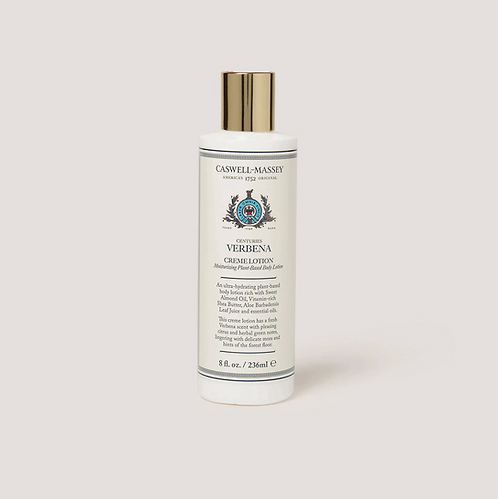 Caswell-Massey 8oz Lotion