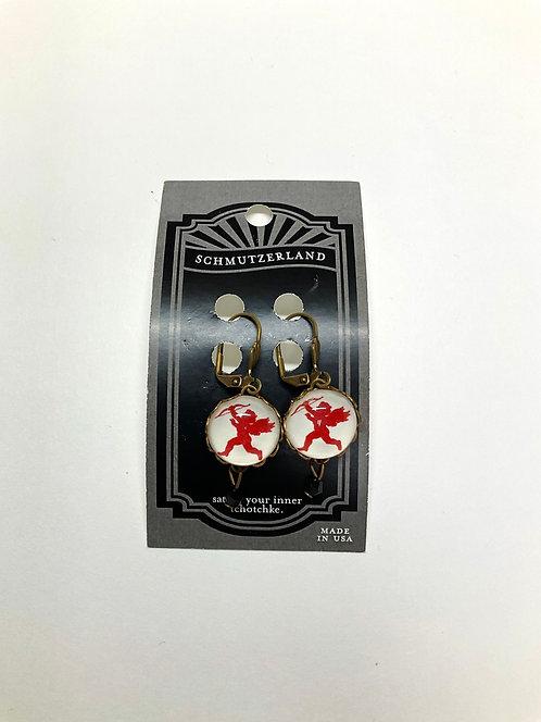 Cupid Earrings