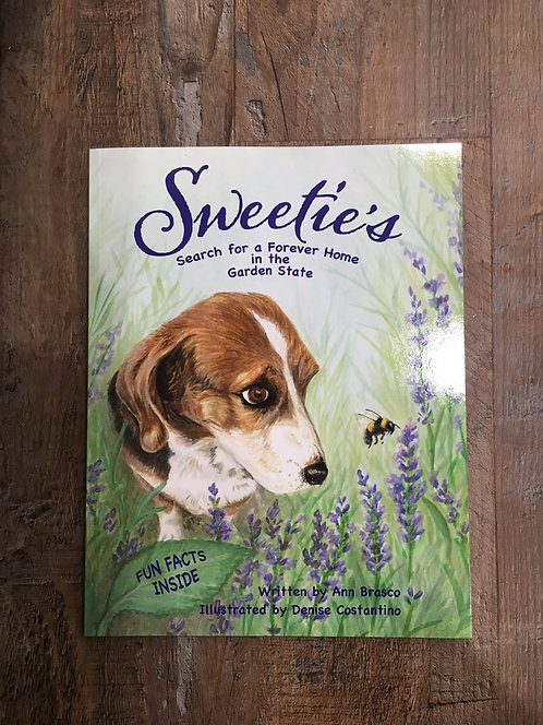 Sweetie's Children's Book by Denise Costantino
