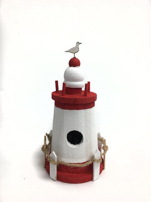 Drop Off Craft: Light-up Lighthouse