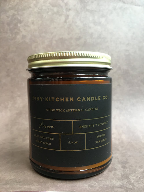 Tiny Kitchen Candle Co - Aurora
