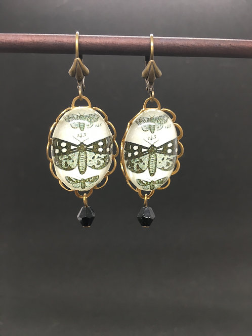 B. Berish Earrings