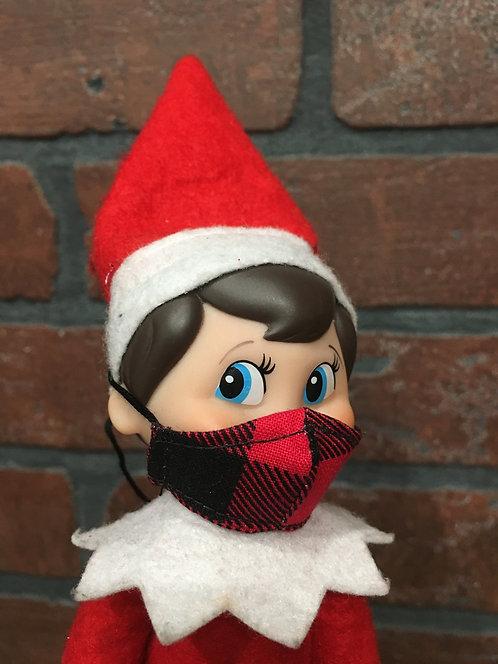 Elf Mask (& Human Masks)