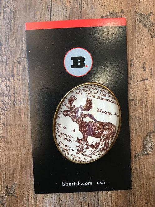 B. Berish Brooch / Decorative Pin
