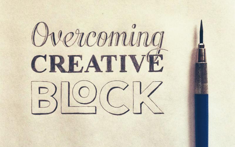 Hypnosis To Overcome Creative Blocks Los Angeles