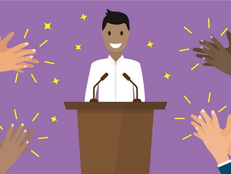Hypnosis For Public Speaking Confidence