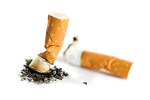 Los Angeles Board Certified Hypnotherapist Brice Le Roux helps you quit smoking easily and naturally.