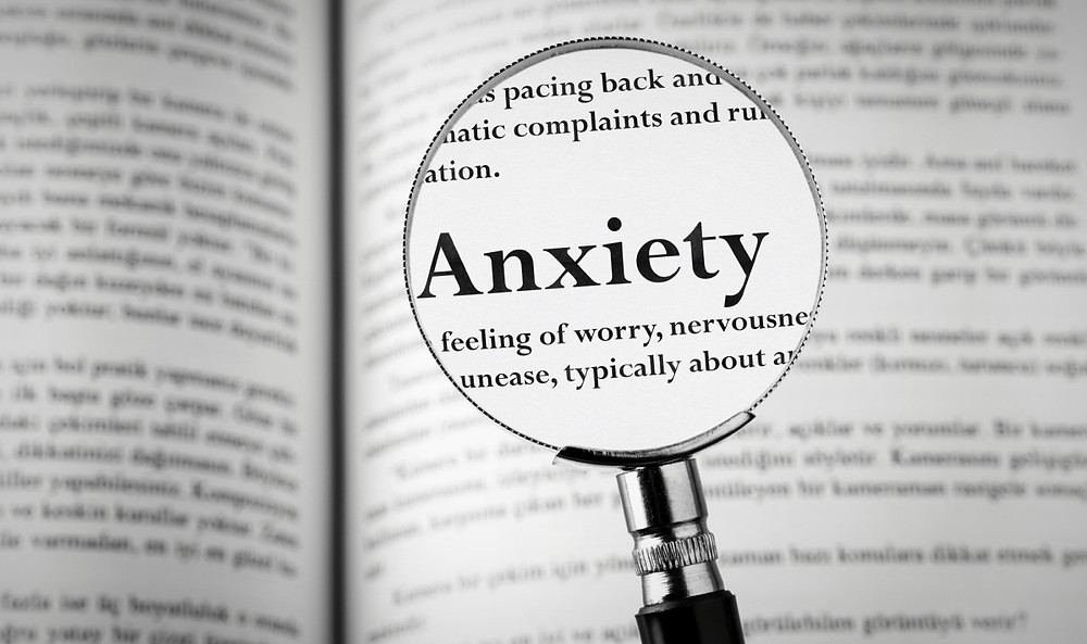 Hypnosis treatment for anxiety in Los Angeles