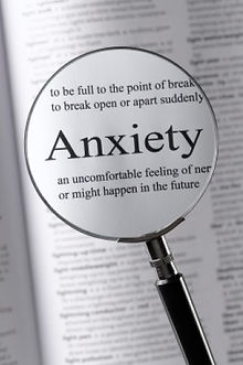 Overcome anxiety and stress with hypnosis and hypnotherapy in Los Angeles