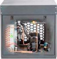 7 hp Refrigerated Compressed Air Dryer Chiller 45 cfm 220 volt