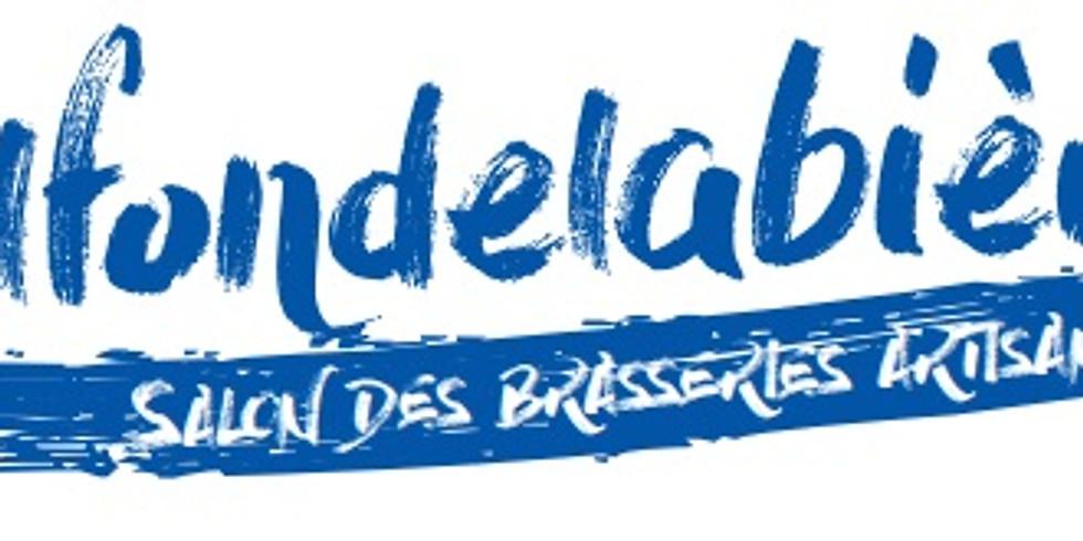 Elfondelabière #2 Salon des brasseries artisanales de Marcoussis