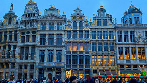 Brussels and Bruges - 10 Days in Europe, Part-3
